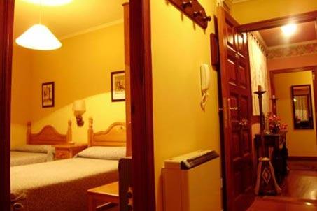 Apartamentos Turísticos Escuder en Ribadeo
