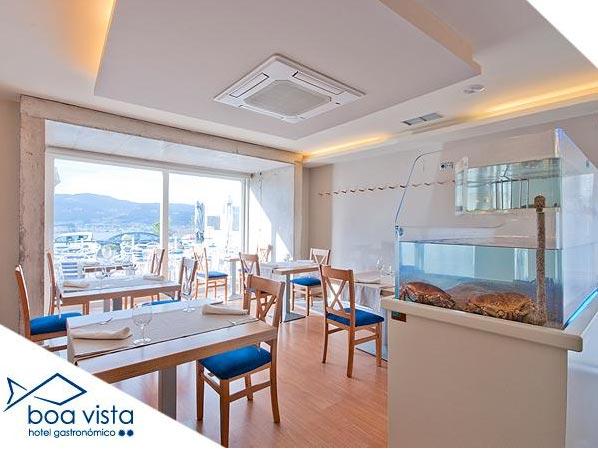 Restaurante Boavista: Buena calidad y precio ajustado