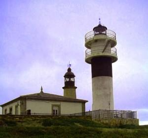 Faro de Sancibrao