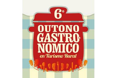 6º Outono Gastronómico en Turismo Rural